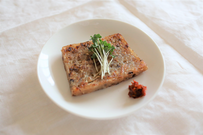 香港大根餅